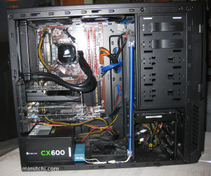 Inside my computer